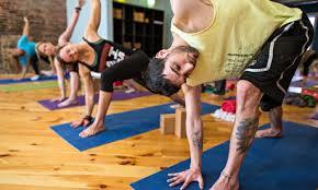 YWE Yoga Classes Adelaide. Healing Yoga
