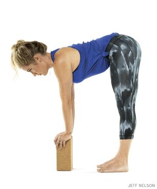 Yoga for degenerative spine