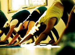Healing Yoga Adelaide. Yoga Therapy Adelaide